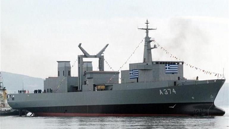 Warship 3c Greek LLLL