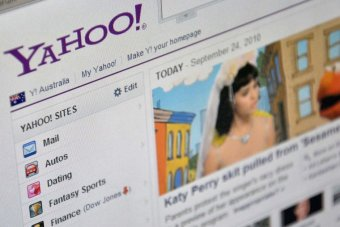 Yahoo - abc