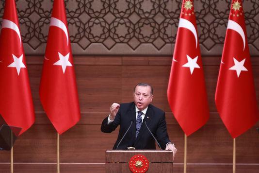 Ankara - Le Monde