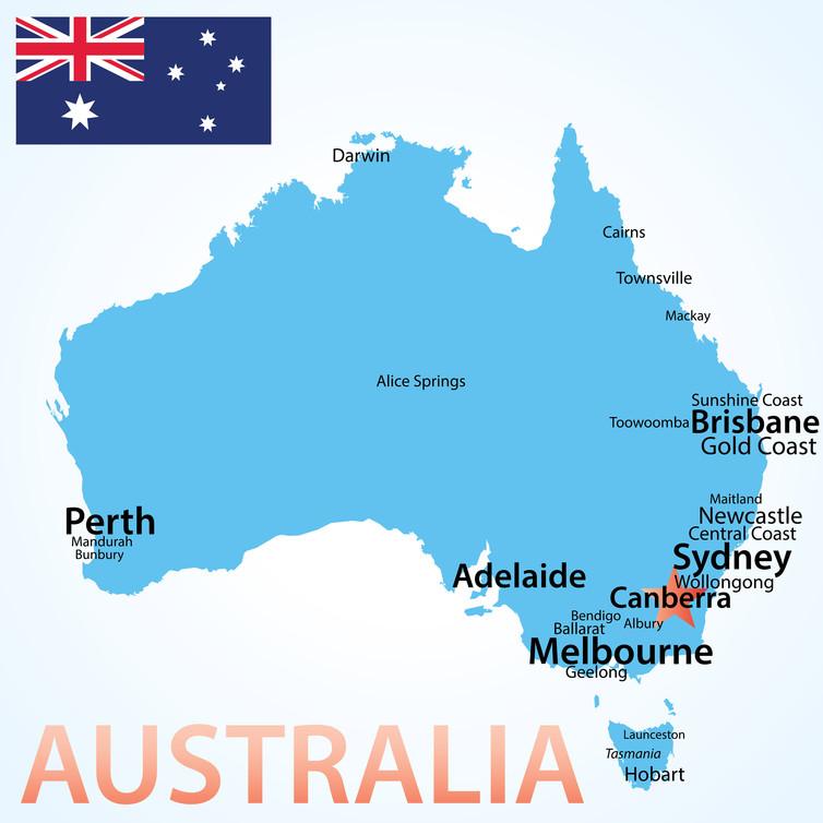 Australia - The Conversation
