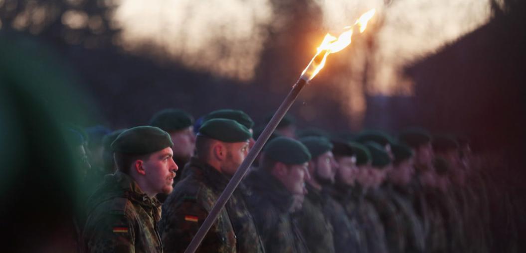 Baltics - Politico