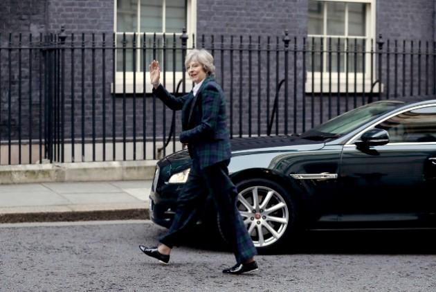Brexit - εφσυν
