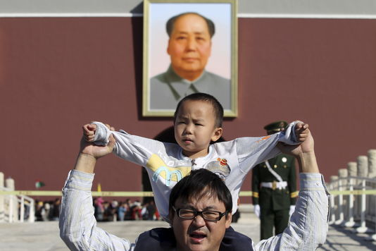 Chine - Le Monde