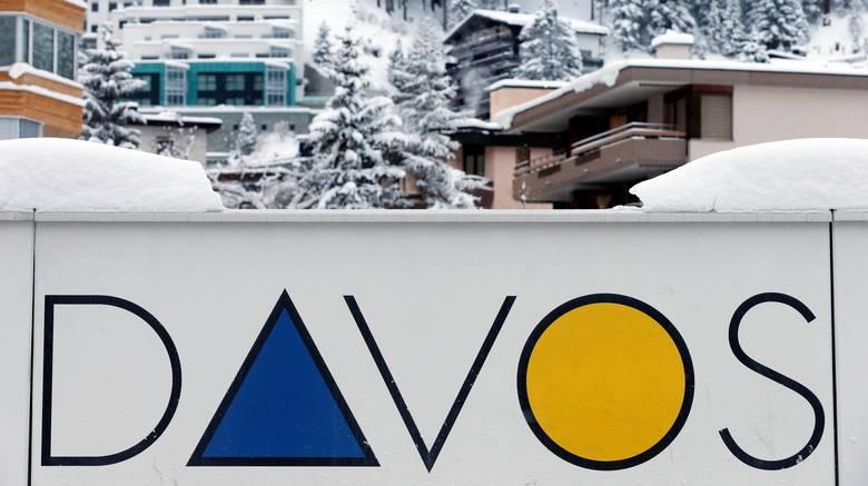 Davos - CNN