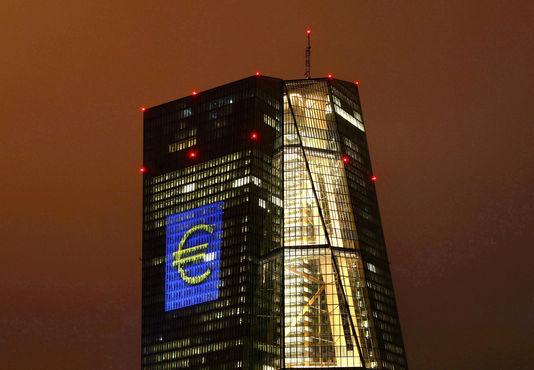 EUR - Le Monde