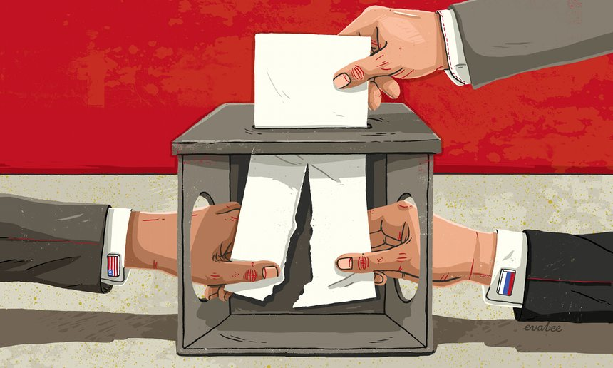Elections - The Guardian