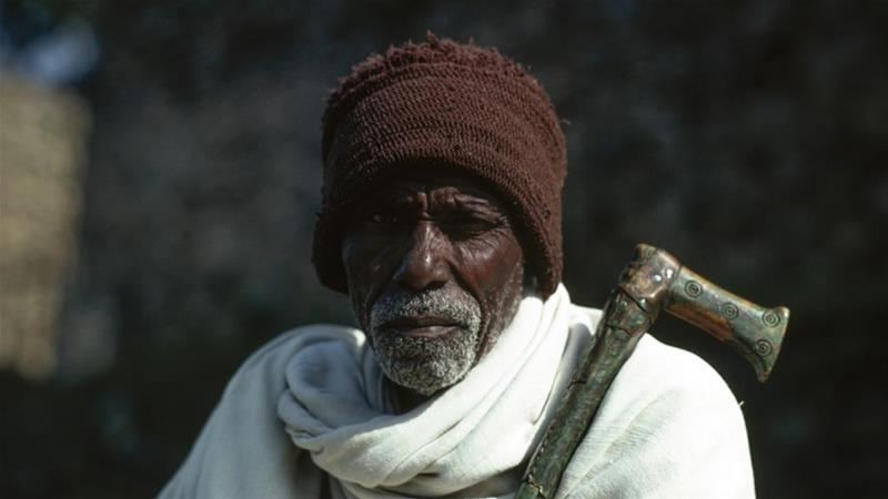 Ethipia - Al Jazeera