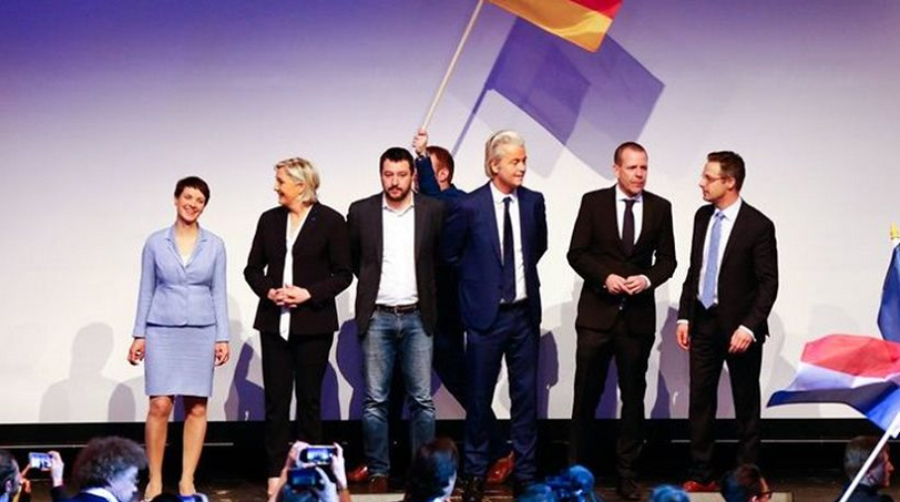 European right wing leaders 1a LLLL
