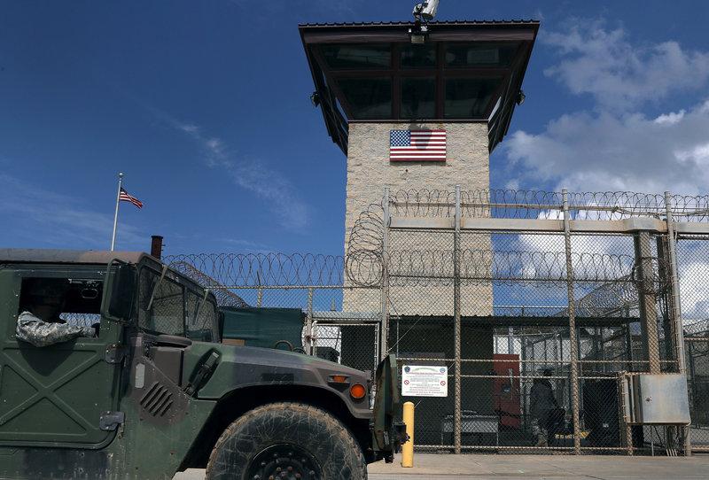 Guantanamo - npr