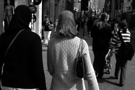 Islamophobie - Le Soir