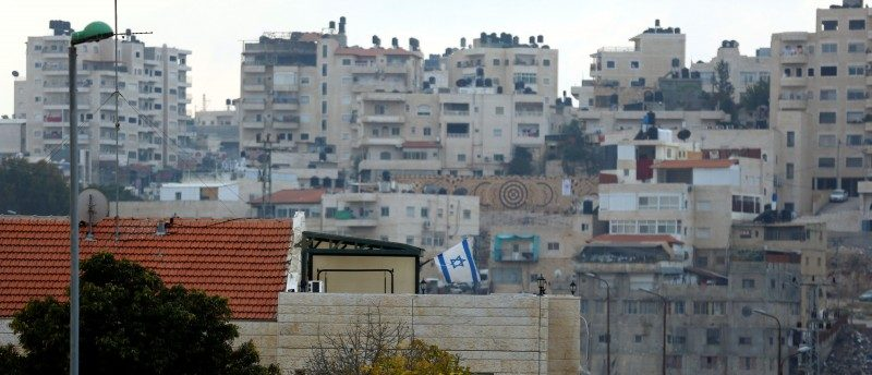 Israel - The Daily Caller