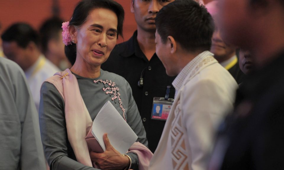 Myanmar - Asia Times