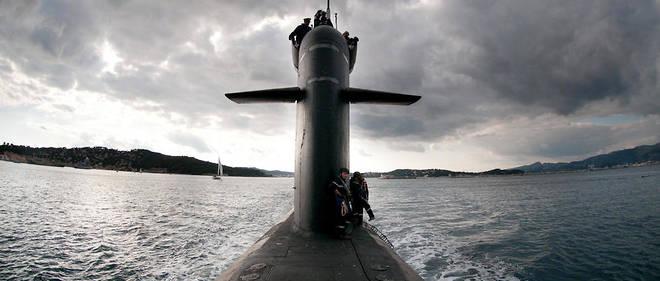 Nucleair - Le Point