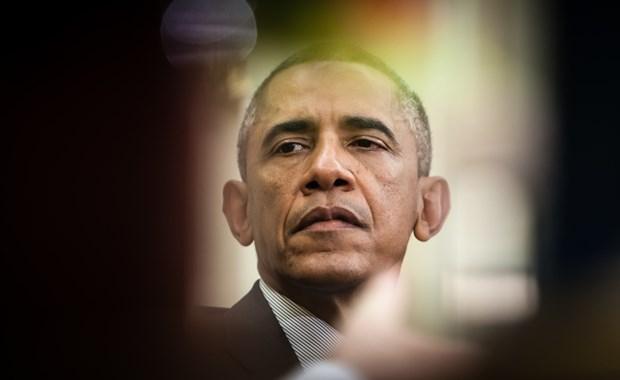 Obama - Capital