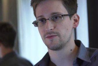 Snowden - ABC