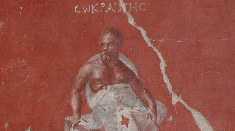 Socrates - CNN