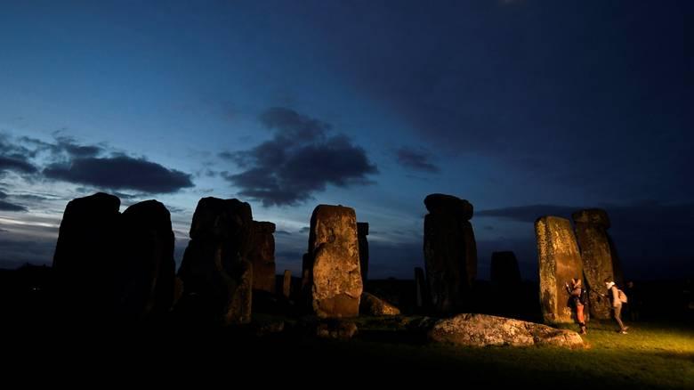 Stonehenge - CNN