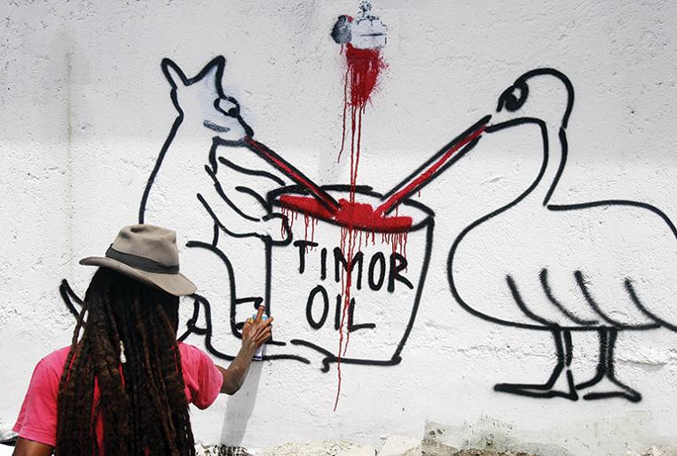 Timor Oil 1a Antonio Dasiparu EPA