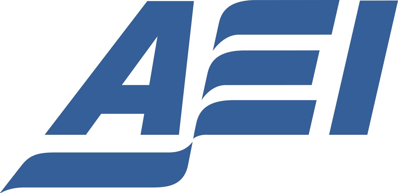 AEI - logo