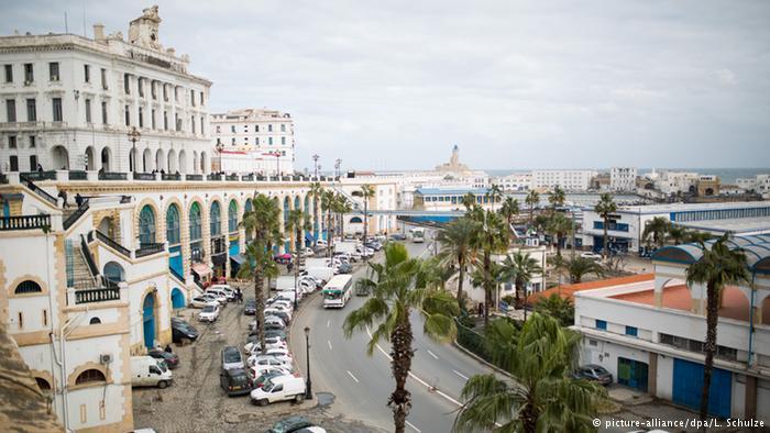 Algeria - DW