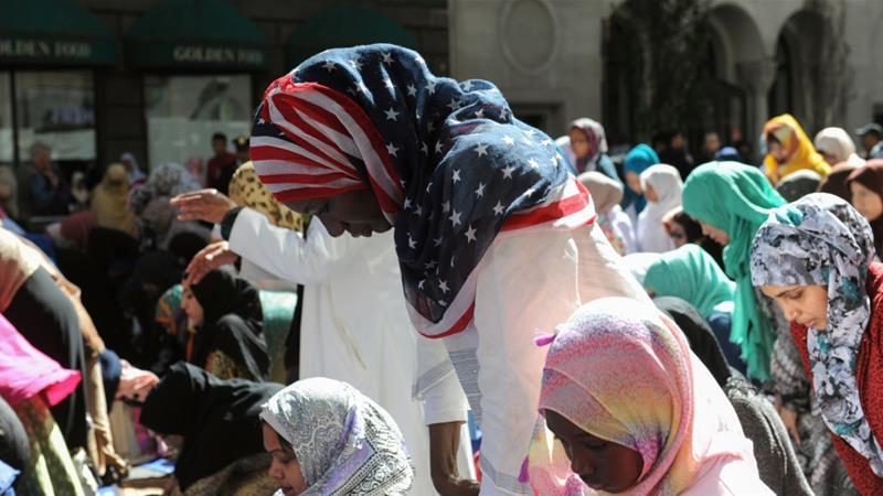 Americans - Al Jazeera