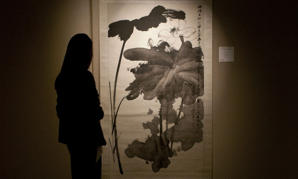 Art - Asia Times