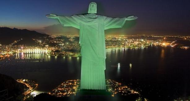Brazil Jesus 1a LLLL