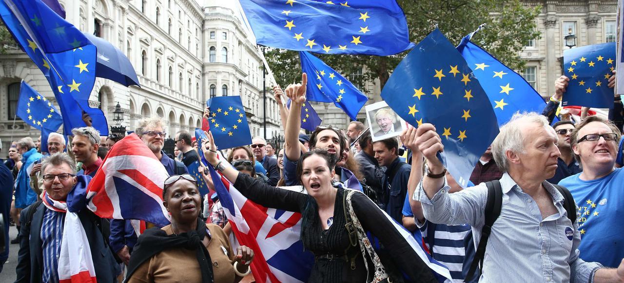 Brexit - Le Figaro