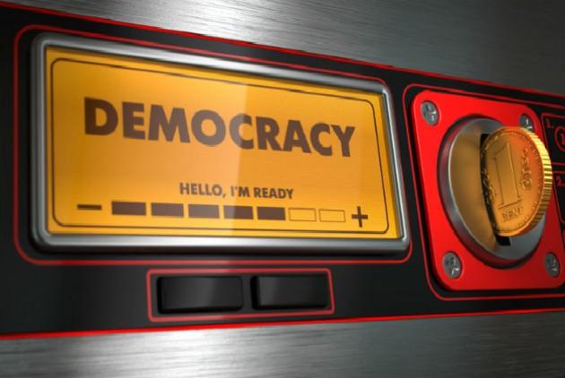 Democracy - Efsyn