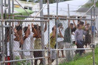 Detention centre - ABC