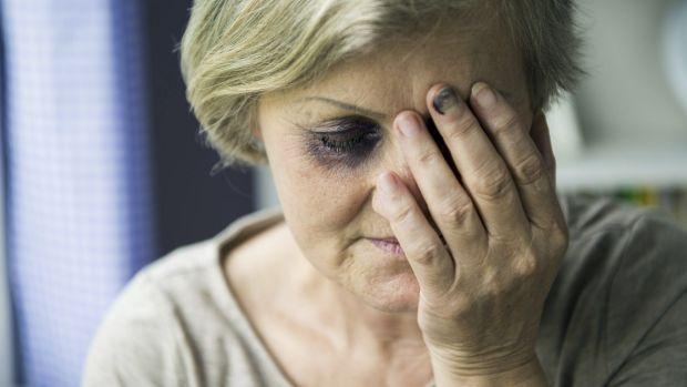 Domestic violence - Canberra