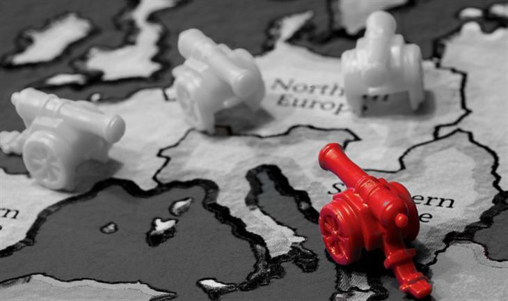 EU - Market News