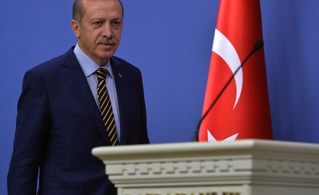 Erdogan - Capital