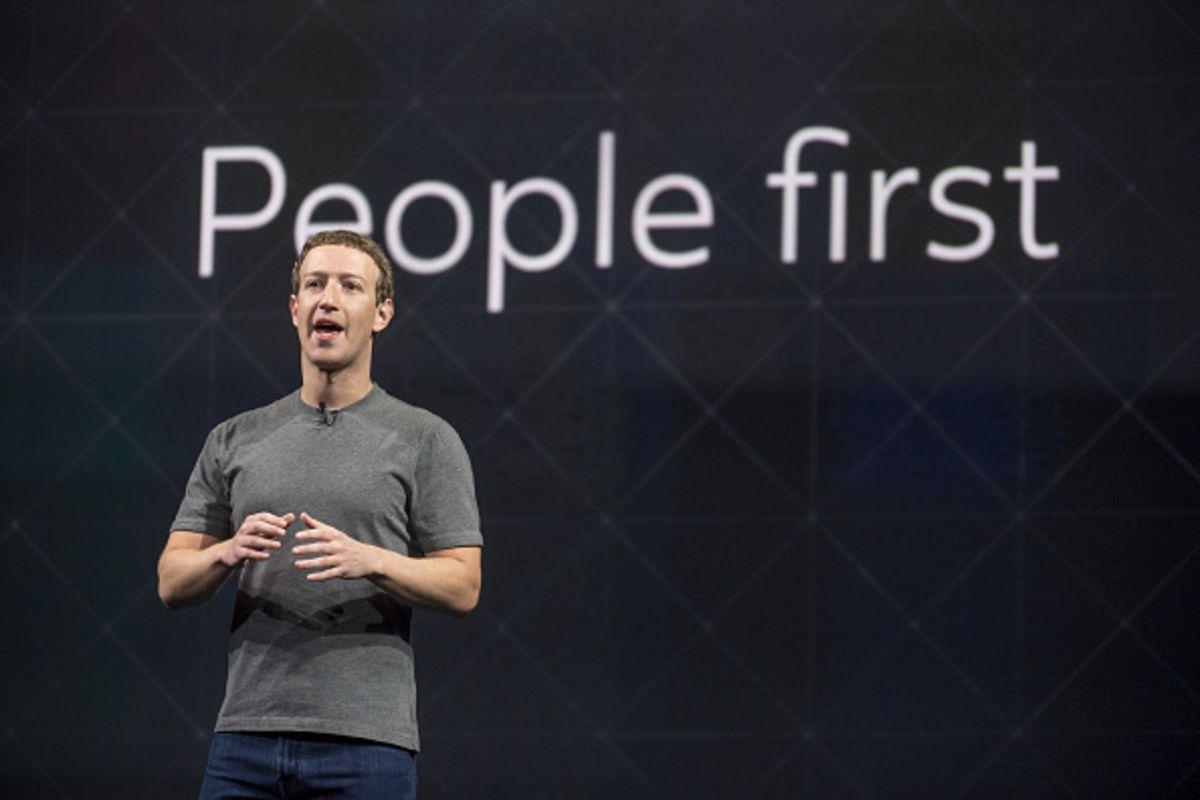 Facebook - Bloomberg