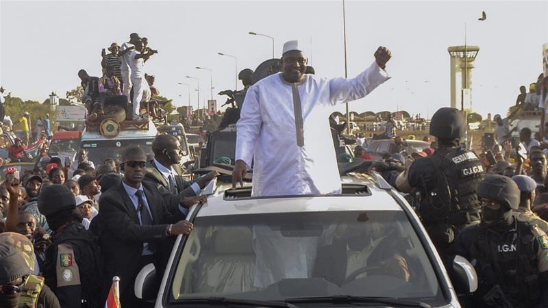 Gambia - Al Jazeera