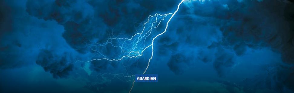 Guardian 1a storm LLLL