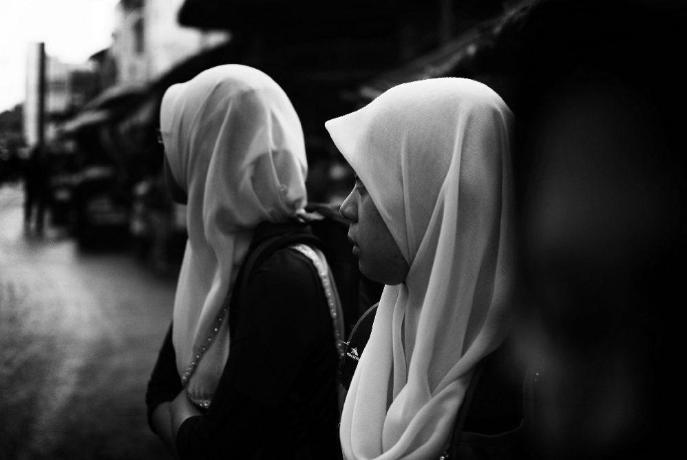 Hijab - The Federalist