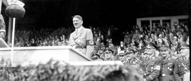 Hitler - Le Point
