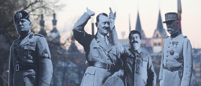 Hitler - The DC