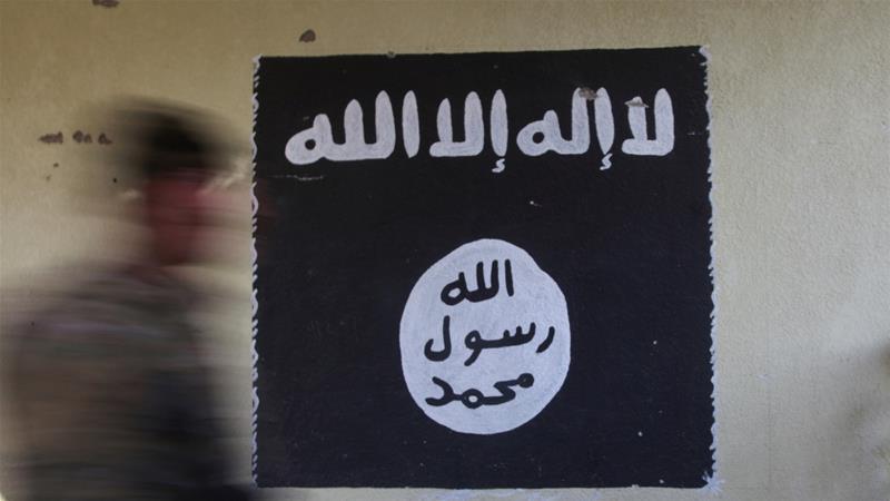ISIL - Al Jazeera