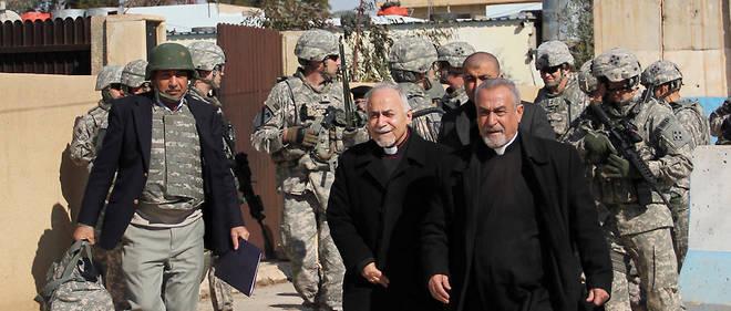 Irak - Le Point