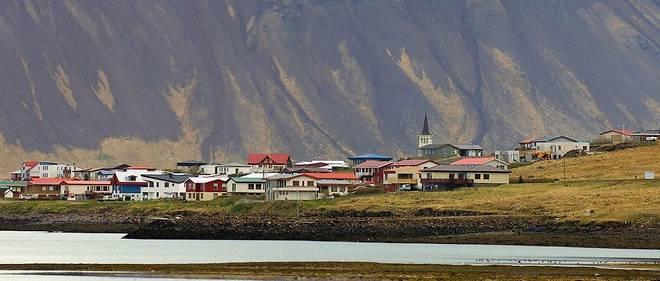 Islande - Le Point