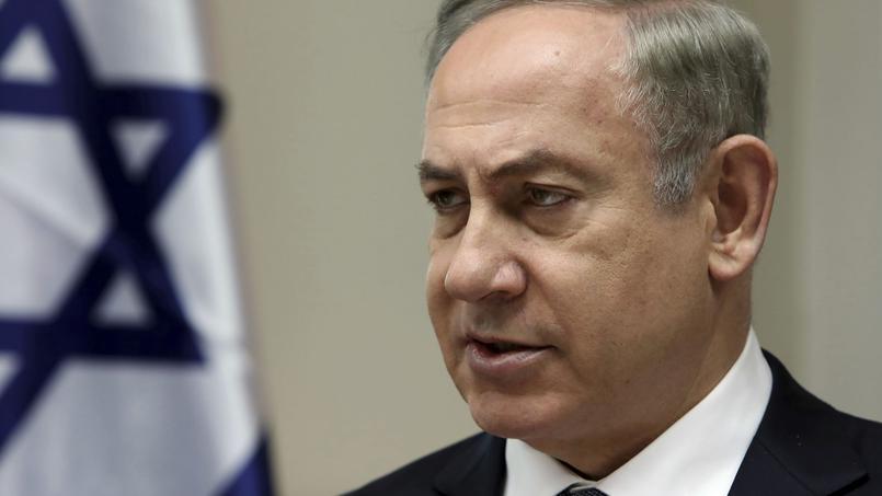 Israel - Le Figaro