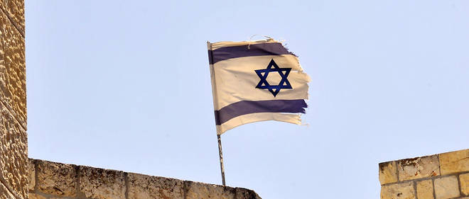 Israel - Le Point