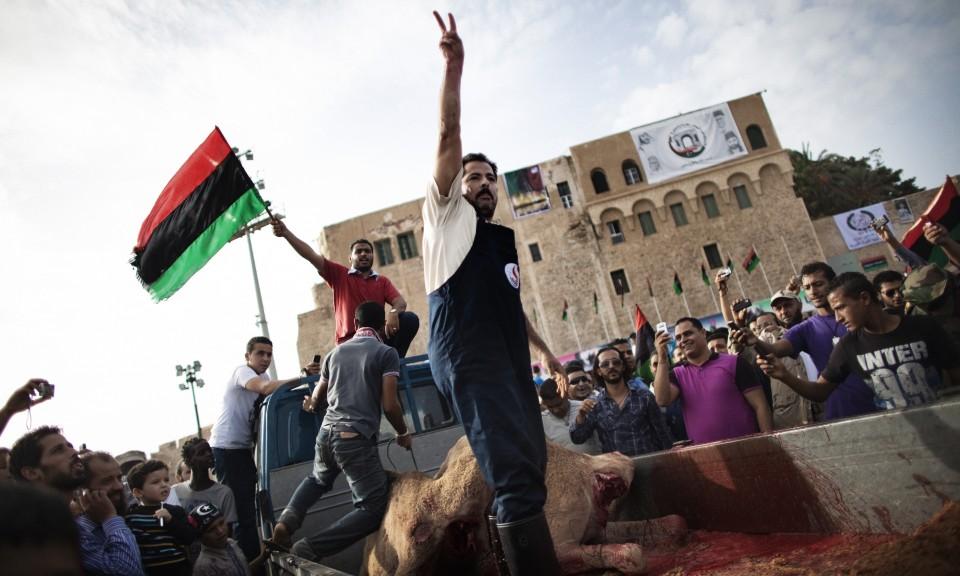 Libya - Asia Times