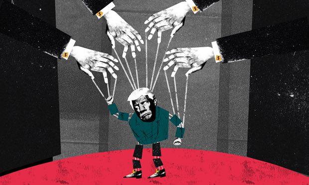 Lobbying - The Guardian