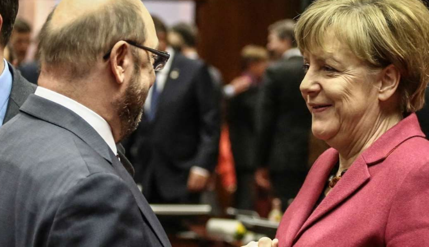 Merkel - Protagon