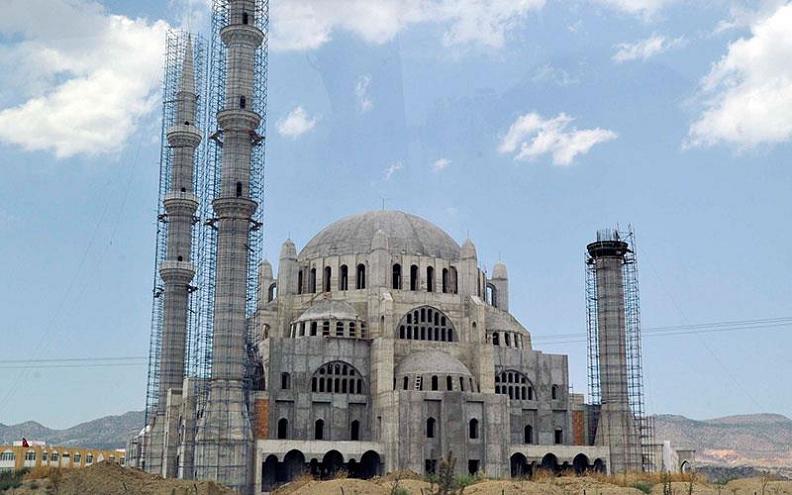 Mosque & Pentadaktylos 1a LLLL