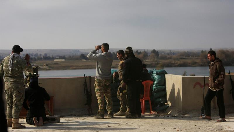 Mosul - Al Jazeera