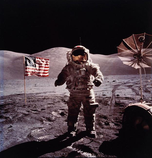 NASA - Ethnos